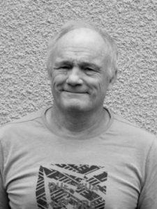Richard Hauton